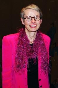 Jane P. portrait