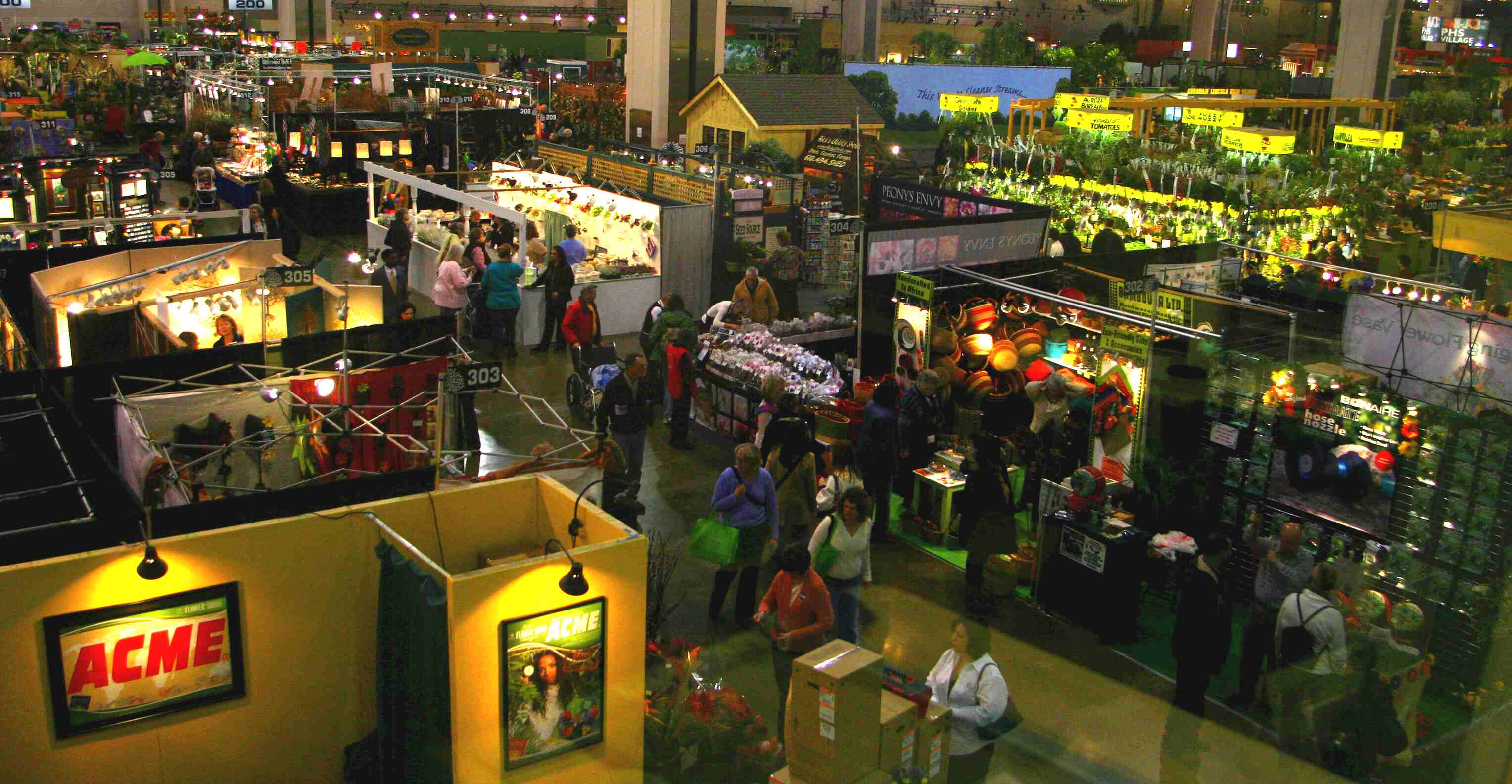 Marketplace | The Philadelphia Flower Show Blog Marketplace