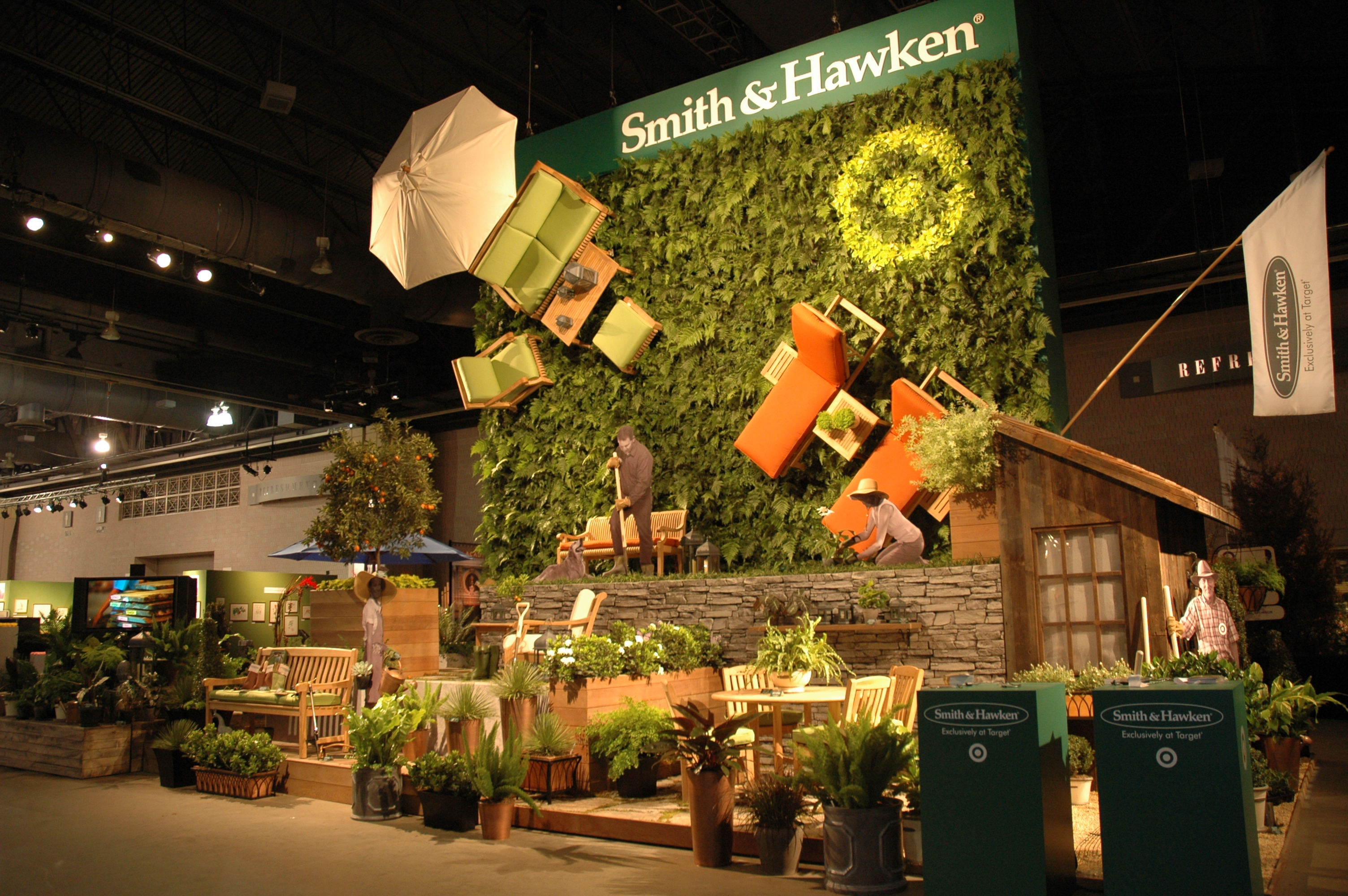 Smith Hawken The Philadelphia Flower Show Blog