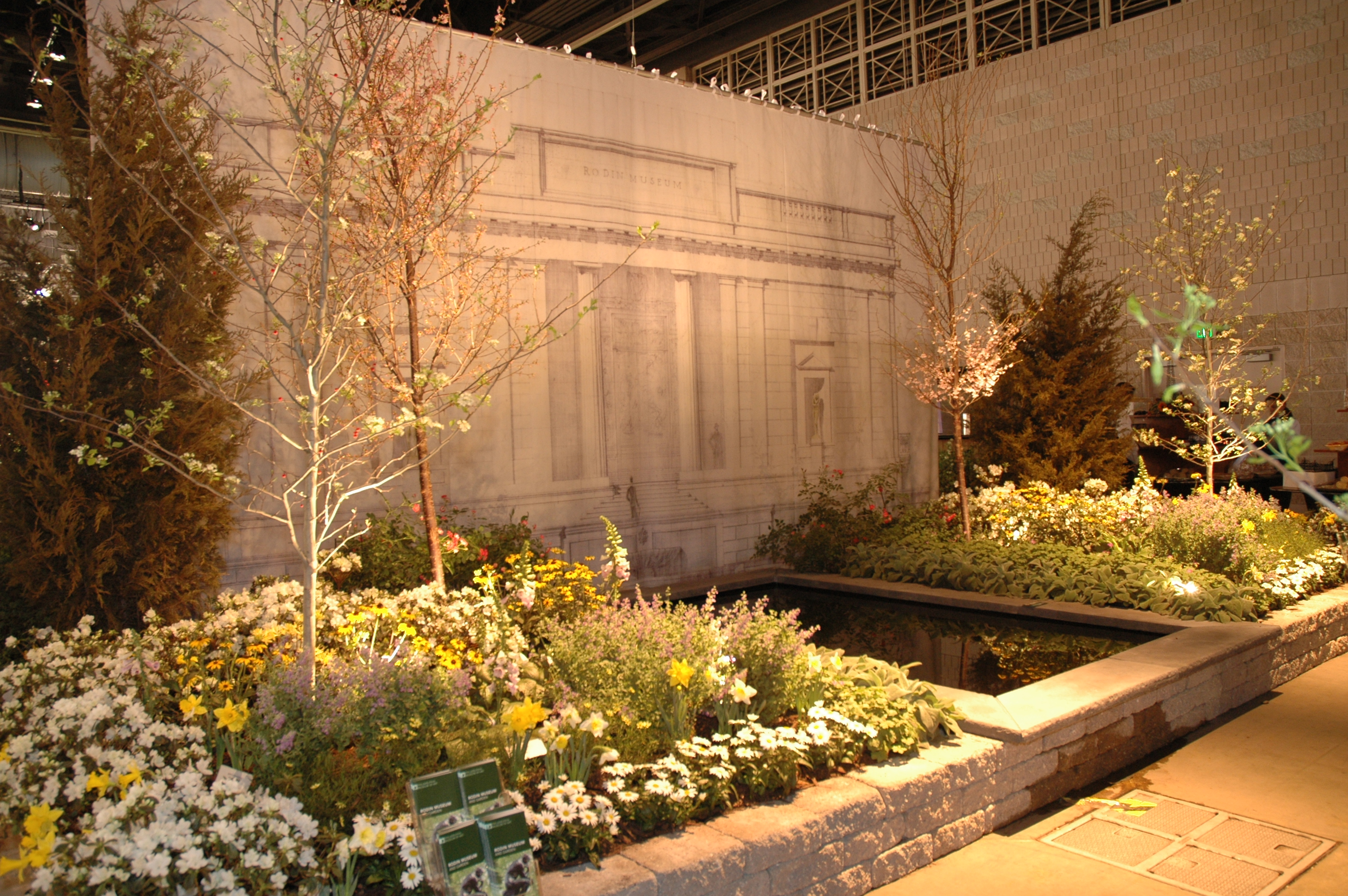 garden displays the philadelphia flower show blog page 4